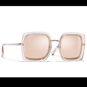 NEW, AUTHENTIC Chanel 4240 Sunglasses